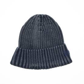 ニット帽 12540483ニット帽ネイビー 12540483