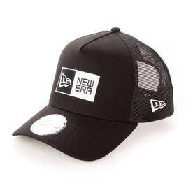 キャップ 940AFTR BOX LOGO BLK BLK SWHI 12653751 (ブラック)