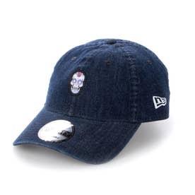 NEWERA/キャップ 12654521 (ブルー)