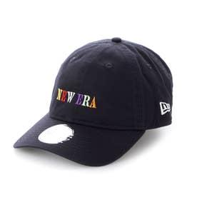 NEWERA/キャップ 12712299 (ネイビー)