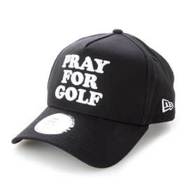 ゴルフ キャップ GF 940AF PRAY FOR GOLF BLK SWH 12855121 (他)