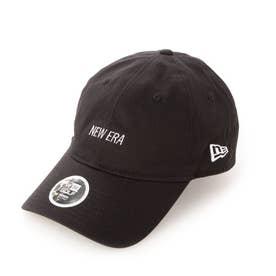 レディース ゴルフ キャップ NEW ERAニューエラ12674474ブラックゴルフ キャップ 12674474 (ブラック)