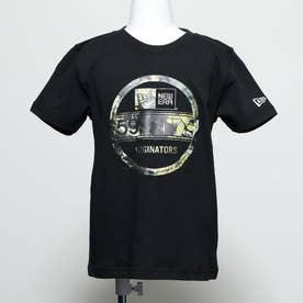 ジュニア 半袖Tシャツ 12325097BLKKIDSAPPTシャツ 12325097