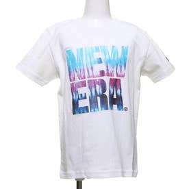 ジュニア 半袖Tシャツ 12325090WHTKIDSAPPTシャツ 12325090