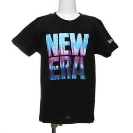 ジュニア 半袖Tシャツ 12325091BLKKIDSAPPTシャツ 12325091