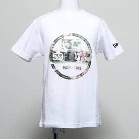ジュニア 半袖Tシャツ 12325096WHTKIDSAPPTシャツ 12325096