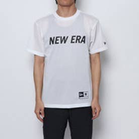 野球 半袖Tシャツ APP TEEホワイト 11901364