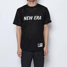 野球 半袖Tシャツ APP TEEブラック 11901365