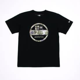 NEW ERA/Tシャツ 12712267 (ブラック)