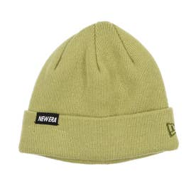 NEW ERA/ビーニー ニット帽 12854463 (グリーン)