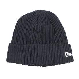 NEW ERA/ビーニー ニット帽 11781242 (ネイビー)
