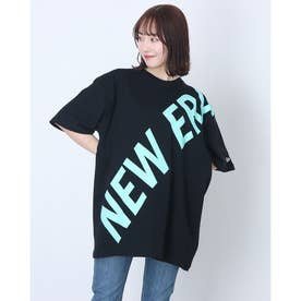 NEW ERA/Tシャツ 12836570 (ブラック)