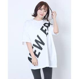 NEW ERA/Tシャツ 12712260 (ホワイト)