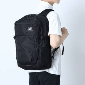 Triple layer BACK PACK  抗菌ポケット装備モデル (クロ)