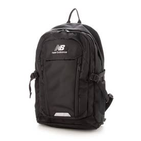 Two layer BACK PACK  抗菌ポケット装備モデル (クロ)