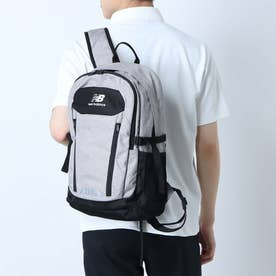 Two layer BACK PACK  抗菌ポケット装備モデル (クログレー)