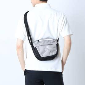 Mini Shoulder Bag  抗菌ポケット装備モデル (クログレー)