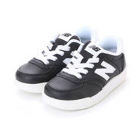 NB KT300 BKI (ブラック/ホワイト)