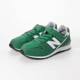 new balance330402KFWスポーツ YV996CGN (グリーン)