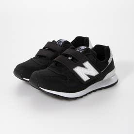 new balanceE (ブラック)