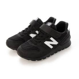 newbalance YV996M 311996 311996 (ブラック×ブラック)