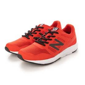 NB YK570 (RED/BLACK)