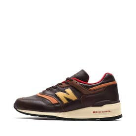 New Balance M997PAH (BROWN)