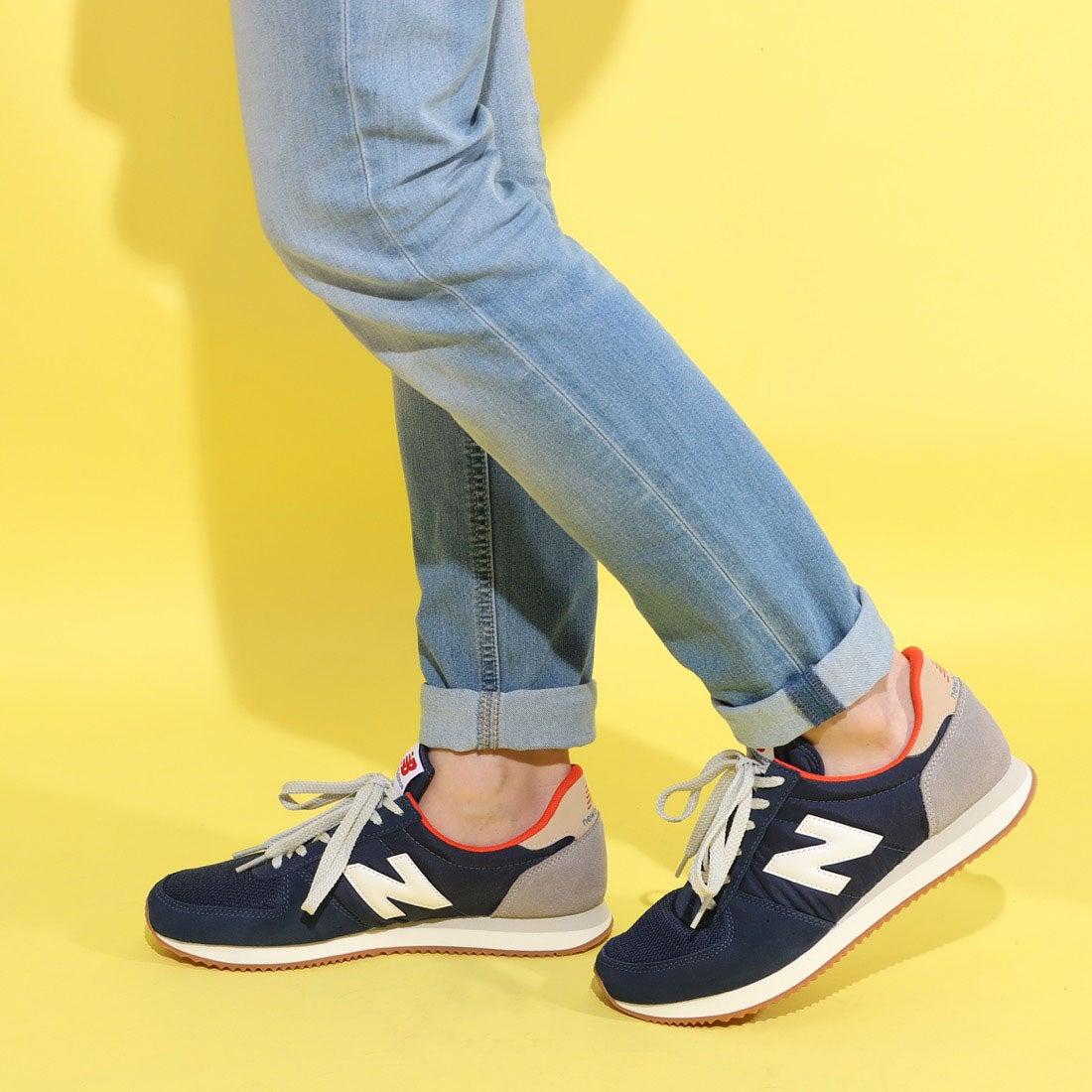 ニューバランス new balance NB U220 (AC2(レッ