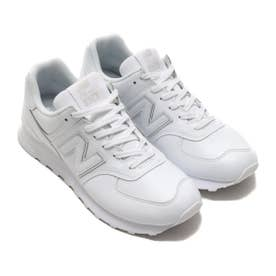 New Balance ML574SNA (WHITE)