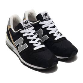 New Balance M996BC (BLACK)