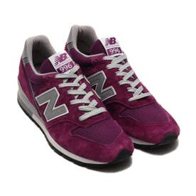 New Balance M996CRB (PURPLE)
