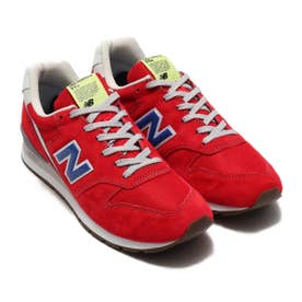 New Balance CM996URR (RED)