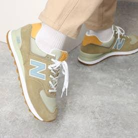NB ML574 (NT2(オリーブ))