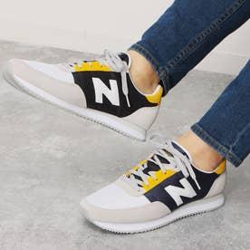 NB UL720S (C1(グレー/ネイビー))