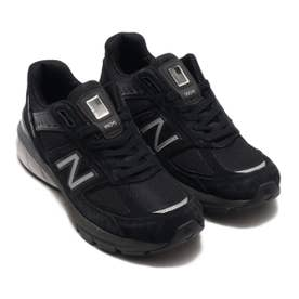 New Balance W990BK5 (BLACK)