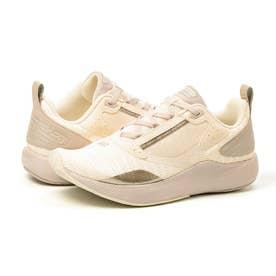 NewBalance W KIRAMEKU レディース スニーカー スポーツ ウォーキング シューズ フィットネス 靴 kirameku (ピンク(ML))