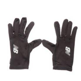 メンズ 手袋 トレーニングニットグローブ スマホ対応 MG934314