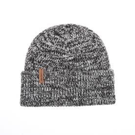 メンズ ニット帽 LAH93009 LAH93009 (ブラック)