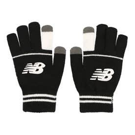 手袋 スポーツニットグローブ_ LAH13012 (ブラック)