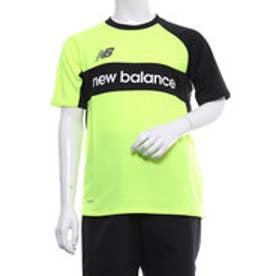 NEW BALANCE ジュニア サッカー/フットサル 半袖シャツ JJTF9353 JJTF9353