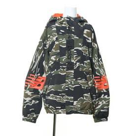 ジュニア ウインドジャケット JJJP0320 JJJP0320 (イエロー)