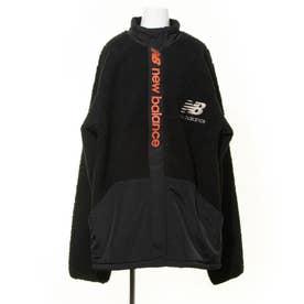ジュニア フリースジャケット JJJP0322 JJJP0322 (ブラック)