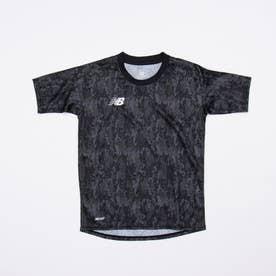 ジュニア サッカー/フットサル 半袖シャツ JJTF1016 JJTF1016 (ブラック)