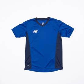 ジュニア サッカー/フットサル 半袖シャツ JJTF1018 JJTF1018 (ブルー)