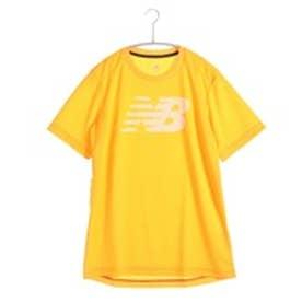 メンズ テニス 半袖Tシャツ BRベーシックショートスリーブビッグロゴTシャツ  JMTT6136