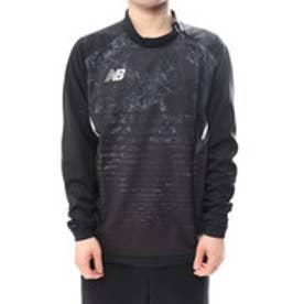 NEW BALANCE メンズ サッカー/フットサル ジャージジャケット JMTF8300 JMTF8300
