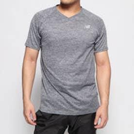メンズ 陸上/ランニング 半袖Tシャツ AMT93200 AMT93200