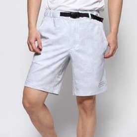 メンズ ゴルフ ショートパンツ ストレッチタッサーチェリーブロッサムカモプリントショートパンツ 0120138001