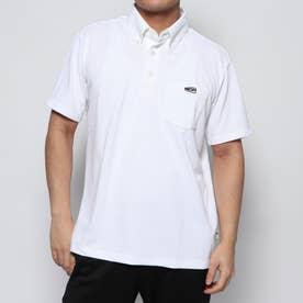 メンズ 半袖ポロシャツ THE CITY SHOE PATCH POLO JMTL0917