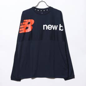 メンズ 長袖機能Tシャツ CITY PerformamceロングスリーブTシャツ JMTP0239
